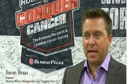 Jason Brass - Honorary Chair, Road Hockey to Conquer Cancer