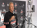 Darryl Sittler - 2012 Road Hockey to Conquer Cancer